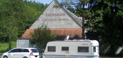 Bild von Friesenmühle