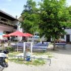 Foto zu Friesenmühle: Innenhof
