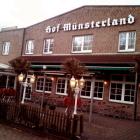Foto zu Restaurant im Hotel Hof Münsterland: Hof Münsterland.