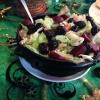 Schafskäse-Salat