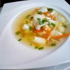 Foto zu Seute Deern: Fischsuppe