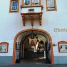 Foto zu Hotel Ebertor · Brasserie Eberbach: .