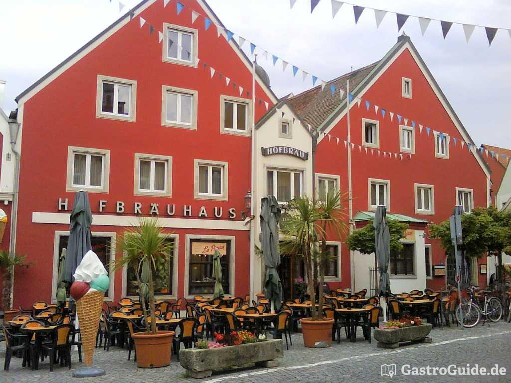 Abensberg Restaurant