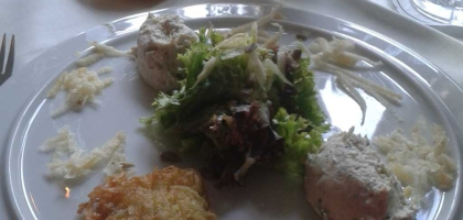 Bild von Victor's Restaurant