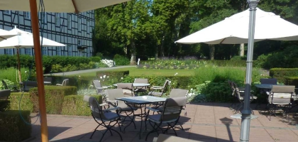 Bild von Caspar's   Restaurant im Gräflicher Park Hotel & Spa