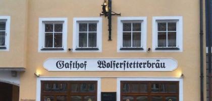 Bild von Wolferstetterbräu