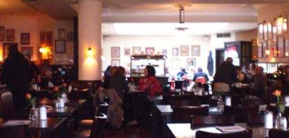 Bild von Café Journal