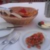 Brot und Bruscetta