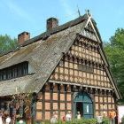 Foto zu Dorfkrug im Museumsdorf: