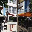 Foto zu Hotel Xenia · Böhmisches Gasthaus · Böhmische Bier- & Weinstube: Böhmisches Gasthaus im Juli 2017