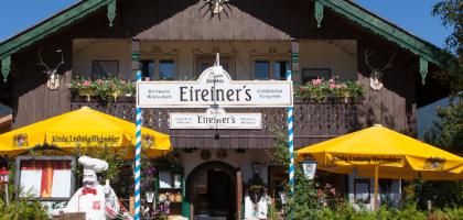 Bild von Eireiners Restaurant
