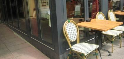 Bild von Restaurant Garibaldi