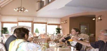 Bild von Restaurant im Weinegg KG