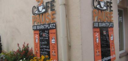 Bild von Café Pause