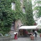 Foto zu Burg-Restaurant · Hotel Burg Trendelburg:
