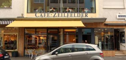 caf zeilfelder restaurant cafe in 68161 mannheim q5. Black Bedroom Furniture Sets. Home Design Ideas