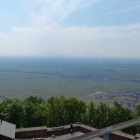 Foto zu Höhengaststätte Rietburg: Blick von der Rietburg