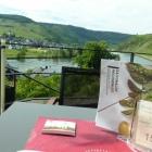 Foto zu Kloster-Restaurant & Cafe: Herrliche Aussicht von der Klosterterrasse