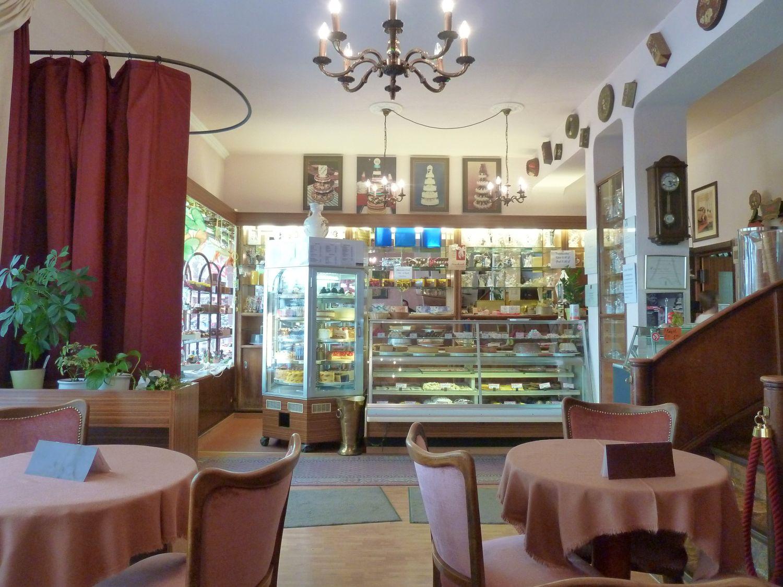 Cafe Mohrenköpfle Cafe In 68169 Mannheim Neckarstadt