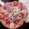 Pizza-Salami-extraKäse-Peperoni