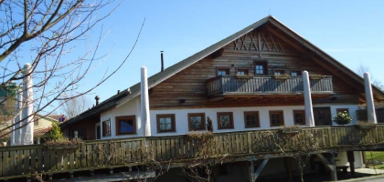 Bild von Restaurant Bavaria Alm