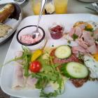 Foto zu Café Rossi: Frühstück