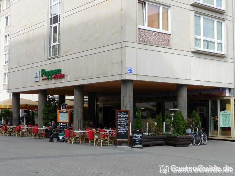 Pepper House Leipzig