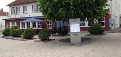 Bild von Restaurant Gieschens Hotel
