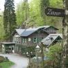 Waldgaststätte Radau Wasserfall