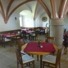 Foto zu Burgschänke: Gastraum