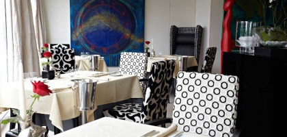 Bild von Romantikhotel Residenz am See · Casala · Gourmetrestaurant