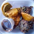 Foto zu Restaurant Raja-Rani: Pakoras