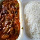 Foto zu Restaurant Raja-Rani: Mushroom Chili