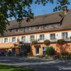 Foto zu Inselhof: Insel-Hof auf der Reichenau