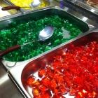 Foto zu Grill und Wok Paradies: Jelly - Götterspeise