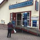 Foto zu Fischrestaurant Seeblick: