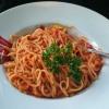 Spaghetti Mama Elena