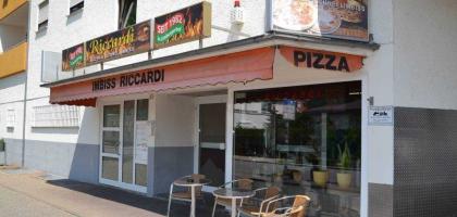 Bild von Pizzeria Riccardi