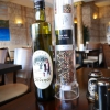 Olivenöl des Hauses