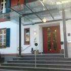 Foto zu Galerie in der Villa Borgnis:
