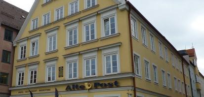 Bild von Restaurant Alte Post