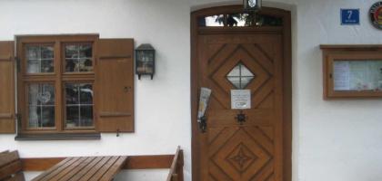 Bild von Restaurant Zur Tini