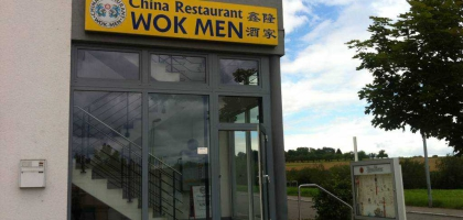 Bild von Wok Men China-Restaurant