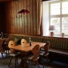 Foto zu Restaurant Kloster Allerheiligen: Separater Gastraum