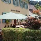 Foto zu Restaurant Kloster Allerheiligen: .