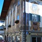 Foto zu Gasthof Alpenrose: Gasthof Alpenrose