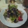 frischer Beilagensalat 3,50