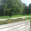 Blick in den Oetkerpark