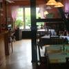 Theke mit Teil vom Restaurant