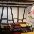 Foto zu Rhein-Hotel Stübers Restaurant: .